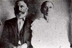 William W. Slater and Allie Viola Ross Slater